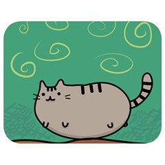 Fat Cat Full Print Lunch Bag by Sapixe