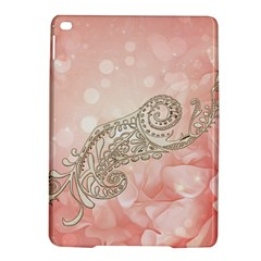 Wonderful Soft Flowers With Floral Elements Ipad Air 2 Hardshell Cases by FantasyWorld7