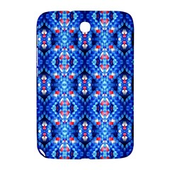 Artwork By Patrick Colorful 27 Samsung Galaxy Note 8 0 N5100 Hardshell Case