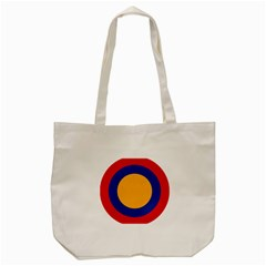 Roundel Of Armenian Air Force Tote Bag (cream) by abbeyz71