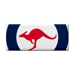 Roundel Of The Australian Air Force Cosmetic Storage Cases by abbeyz71
