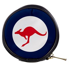 Roundel Of The Australian Air Force Mini Makeup Bags by abbeyz71