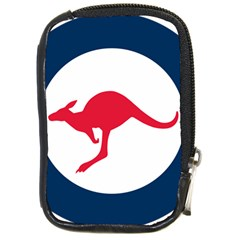 Roundel Of The Australian Air Force Compact Camera Cases by abbeyz71