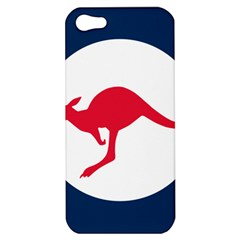Roundel Of The Australian Air Force Apple Iphone 5 Hardshell Case by abbeyz71