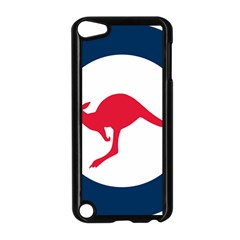 Roundel Of The Australian Air Force Apple Ipod Touch 5 Case (black) by abbeyz71