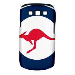 Roundel Of The Australian Air Force Samsung Galaxy S Iii Classic Hardshell Case (pc+silicone) by abbeyz71