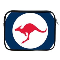 Roundel Of The Australian Air Force Apple Ipad 2/3/4 Zipper Cases by abbeyz71