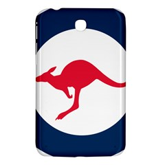 Roundel Of The Australian Air Force Samsung Galaxy Tab 3 (7 ) P3200 Hardshell Case  by abbeyz71