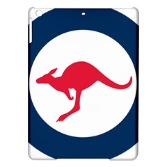 Roundel Of The Australian Air Force Ipad Air Hardshell Cases by abbeyz71