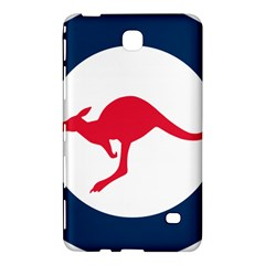 Roundel Of The Australian Air Force Samsung Galaxy Tab 4 (8 ) Hardshell Case  by abbeyz71