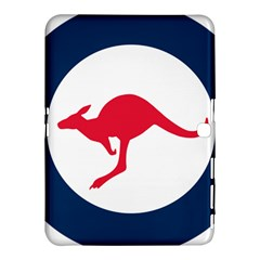 Roundel Of The Australian Air Force Samsung Galaxy Tab 4 (10 1 ) Hardshell Case  by abbeyz71