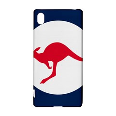 Roundel Of The Australian Air Force Sony Xperia Z3+ by abbeyz71