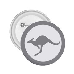 Low Visibility Roundel Of The Australian Air Force 2 25  Buttons by abbeyz71
