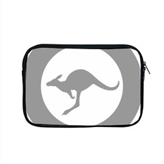 Low Visibility Roundel Of The Australian Air Force Apple Macbook Pro 15  Zipper Case by abbeyz71
