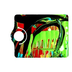 Quiet Place Kindle Fire Hd (2013) Flip 360 Case by bestdesignintheworld