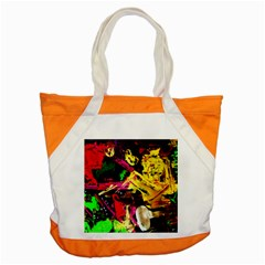 Spooky Attick 1 Accent Tote Bag