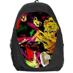 Spooky Attick 1 Backpack Bag