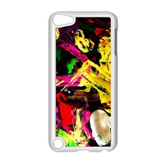 Spooky Attick 1 Apple Ipod Touch 5 Case (white)