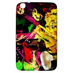 Spooky Attick 1 Samsung Galaxy Tab 3 (8 ) T3100 Hardshell Case