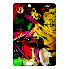Spooky Attick 1 Amazon Kindle Fire Hd (2013) Hardshell Case