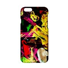 Spooky Attick 1 Apple Iphone 6/6s Hardshell Case