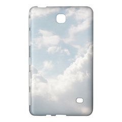 Light Nature Sky Sunny Clouds Samsung Galaxy Tab 4 (8 ) Hardshell Case  by Sapixe