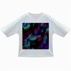 Native Blanket Abstract Digital Art Infant/toddler T Shirts by Sapixe