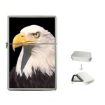 Bald Eagle Flip Top Lighter