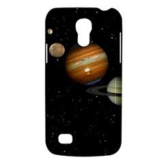 Outer Space Planets Solar System Galaxy S4 Mini by Sapixe