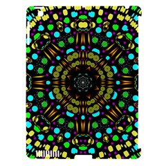 Liven Up In Love Light And Sun Apple Ipad 3/4 Hardshell Case (compatible With Smart Cover) by pepitasart