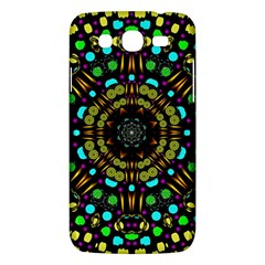 Liven Up In Love Light And Sun Samsung Galaxy Mega 5 8 I9152 Hardshell Case  by pepitasart