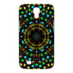 Liven Up In Love Light And Sun Samsung Galaxy Mega 6 3  I9200 Hardshell Case by pepitasart