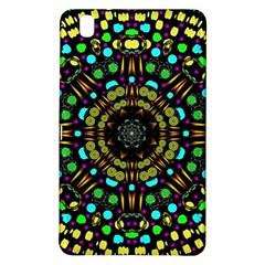 Liven Up In Love Light And Sun Samsung Galaxy Tab Pro 8 4 Hardshell Case by pepitasart