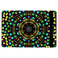 Liven Up In Love Light And Sun Ipad Air Flip by pepitasart