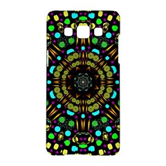 Liven Up In Love Light And Sun Samsung Galaxy A5 Hardshell Case  by pepitasart