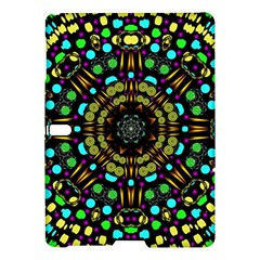 Liven Up In Love Light And Sun Samsung Galaxy Tab S (10 5 ) Hardshell Case  by pepitasart