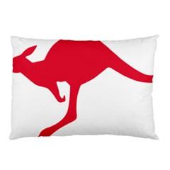 Australian Army Vehicle Insignia Pillow Case