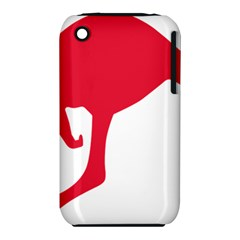 Australian Army Vehicle Insignia Iphone 3s/3gs by abbeyz71