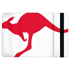 Australian Army Vehicle Insignia Ipad Air Flip