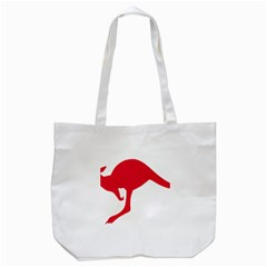 Australian Army Vehicle Insignia Tote Bag (white)