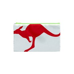 Australian Army Vehicle Insignia Cosmetic Bag (xs)