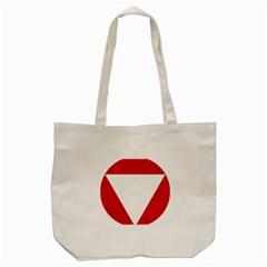 Roundel Of Austrian Air Force  Tote Bag (cream)