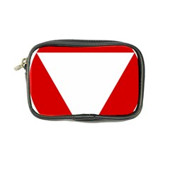 Roundel Of Austrian Air Force  Coin Purse