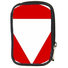 Roundel Of Austrian Air Force  Compact Camera Cases
