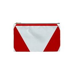 Roundel Of Austrian Air Force  Cosmetic Bag (small)