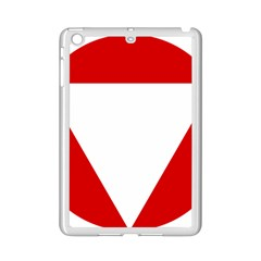 Roundel Of Austrian Air Force  Ipad Mini 2 Enamel Coated Cases