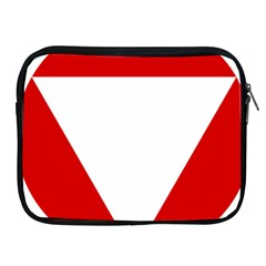 Roundel Of Austrian Air Force  Apple Ipad 2/3/4 Zipper Cases