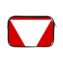 Roundel Of Austrian Air Force  Apple Ipad Mini Zipper Cases