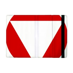 Roundel Of Austrian Air Force  Ipad Mini 2 Flip Cases