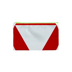 Roundel Of Austrian Air Force  Cosmetic Bag (xs)